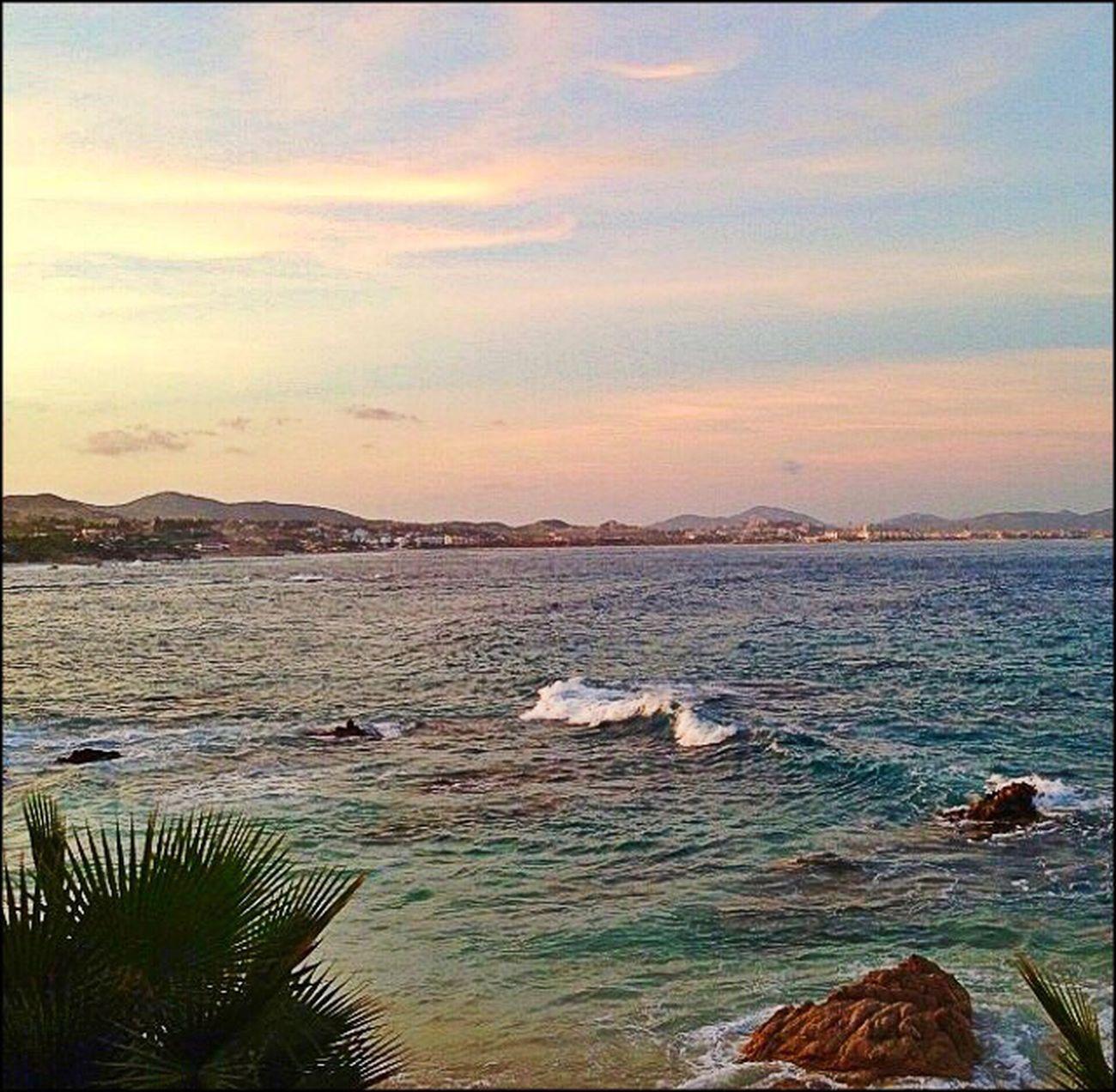 paisaje playa naturaleza conelamordemivida ♥♥ Sin Filtros Los Cabos Mexico Paraíso Taking Photos Enjoying Life Lovely Day Lovely Weather