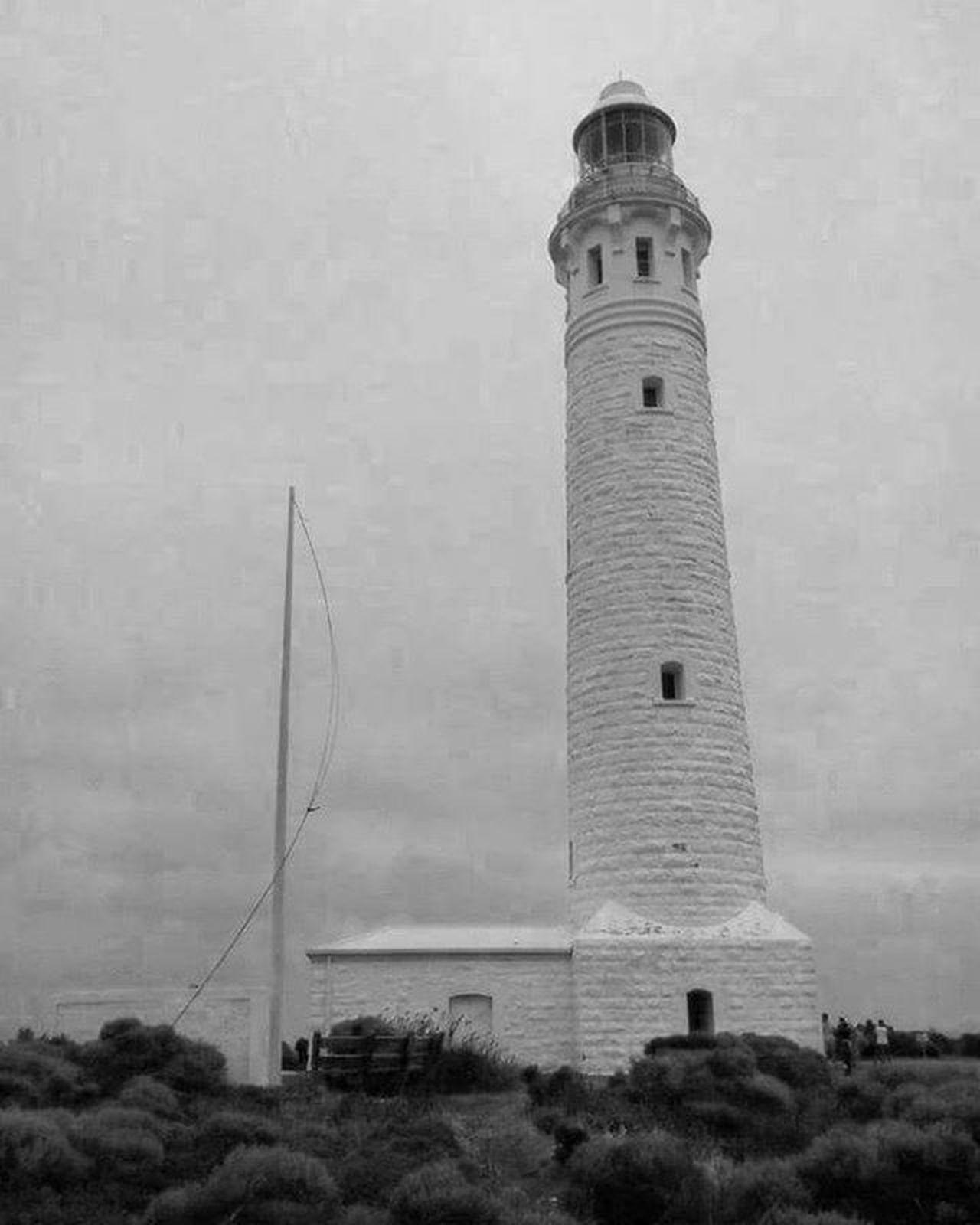 Lighthouse Australia Cityofaugusta Lighthouse