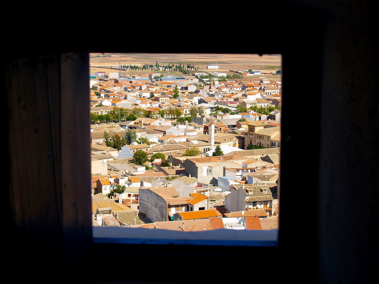 Architecture Architecture Building Exterior Built Structure Cityscape Cityscape Day From My Point Of View House Indoors  Landscape No People Roof Rural Rural Scene Scenery Through The Window Urban Urban Landscape View Viewpoint Village Window