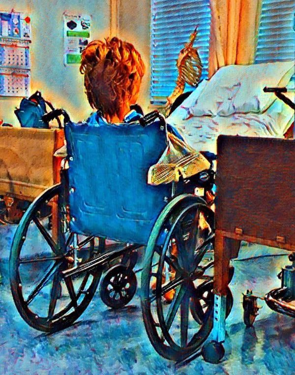 Wheelchair Medicine Maniquie Sitting Class Learning Health Practicing Resist Disability  Disabled Person Pain Understanding Is A First Step Understanding Life Life Is Pain Life Is Journey Love Other People Love Others