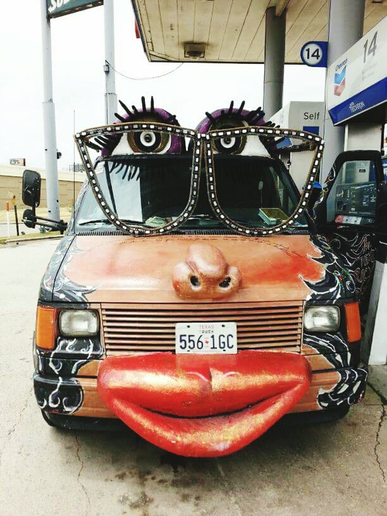 Art Cars Creative