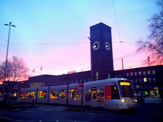 G'morgen Düsseldorf