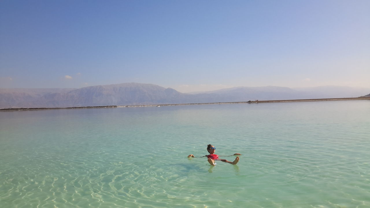 Adventure Beauty In Nature Blue Deadsea Deadsea_israel Holiday Holidays Israel Israeli Israelinstagram Israeloftheday Mountain Nature Outdoors Relaxing Relaxing Moments Scenics Sea Travel Destinations Travel Photography Travelphotography Trip Vacations Water Water_collection