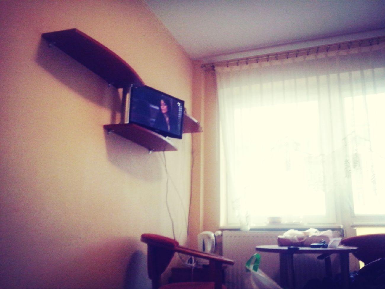 Telewizor mniejszy od mojego monitora ;p