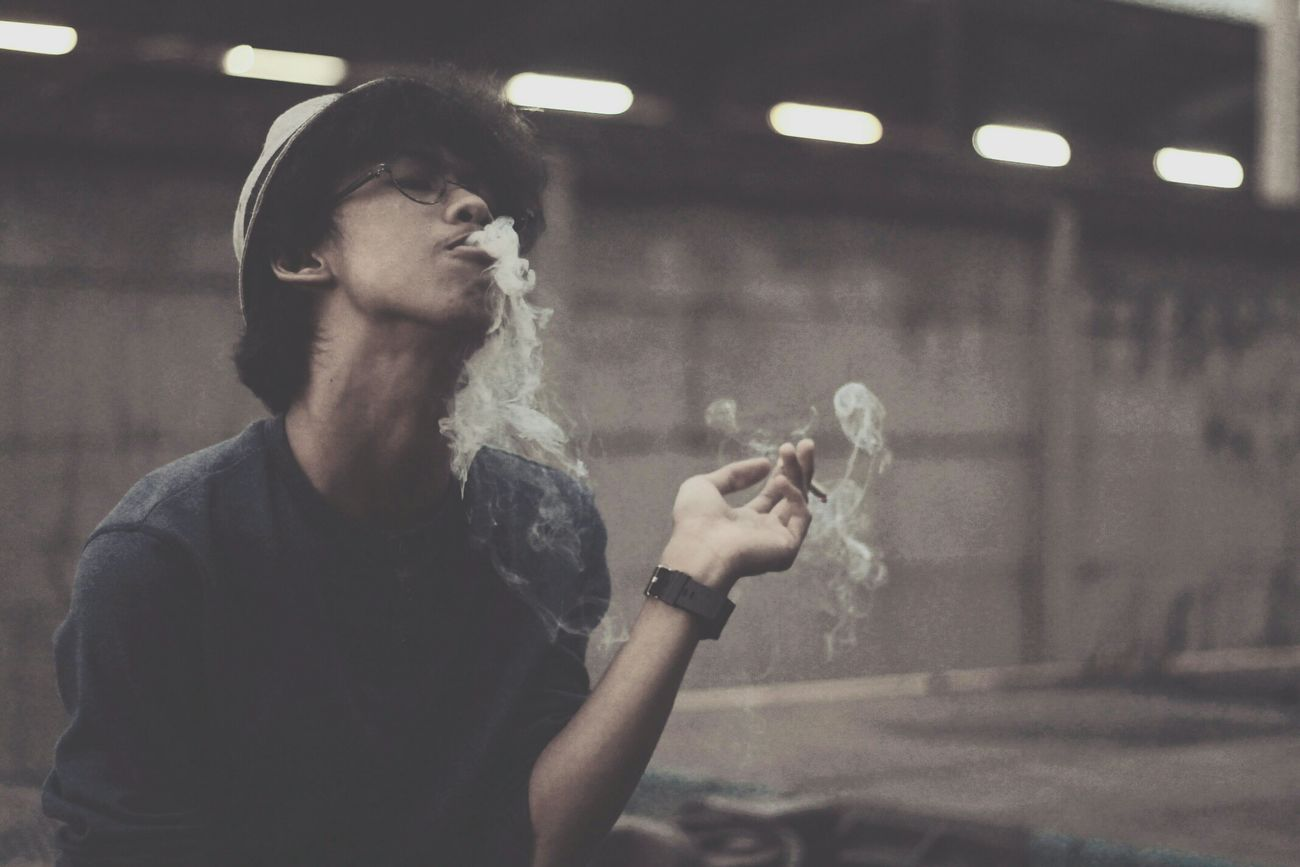 Instameetbekasi Populer Photos Hi! Hello World That's Me Smoking Bekasi Relaxing Vscocam Enjoying Life