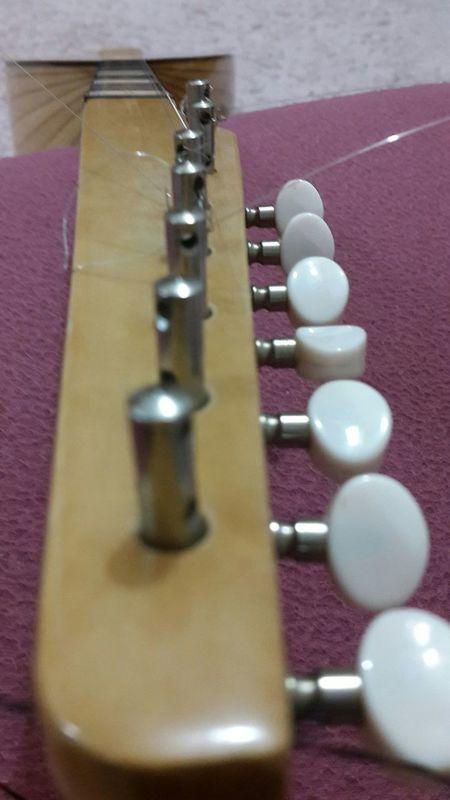 Enstrüman Instrument Wire Akor Bağlama Music Musical Instruments çayyolu Song Single Girl