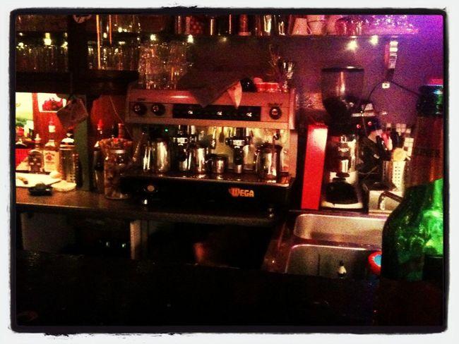 Favorite Bar