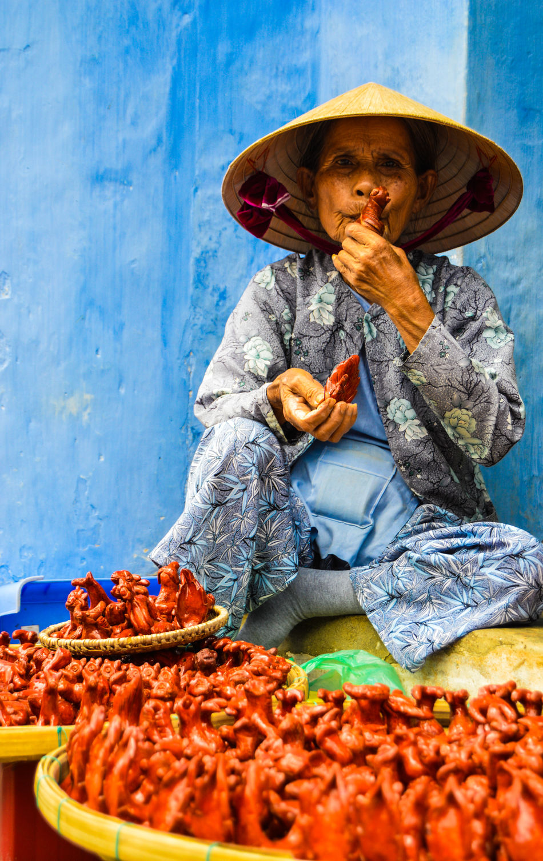 Beautiful stock photos of vietnam, food, vegetable, pumpkin, food and drink