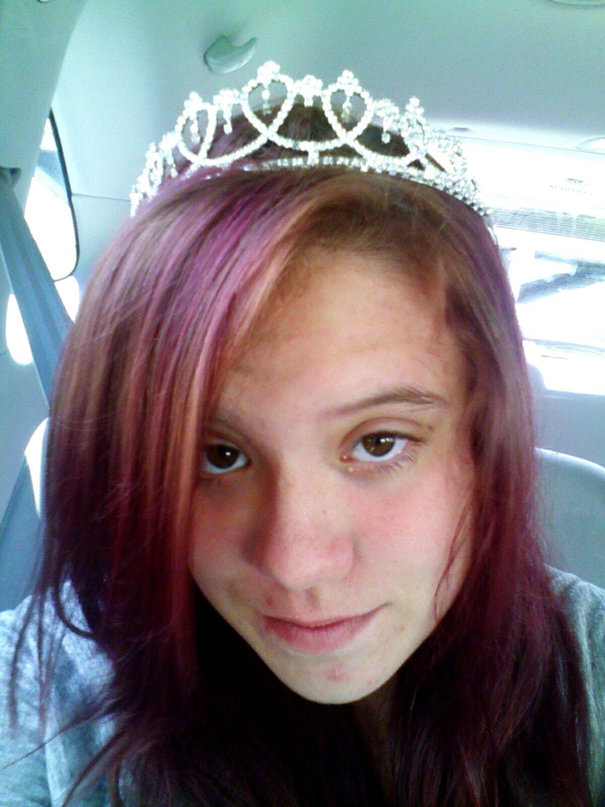 Feeling like a queen First Eyeem Photo