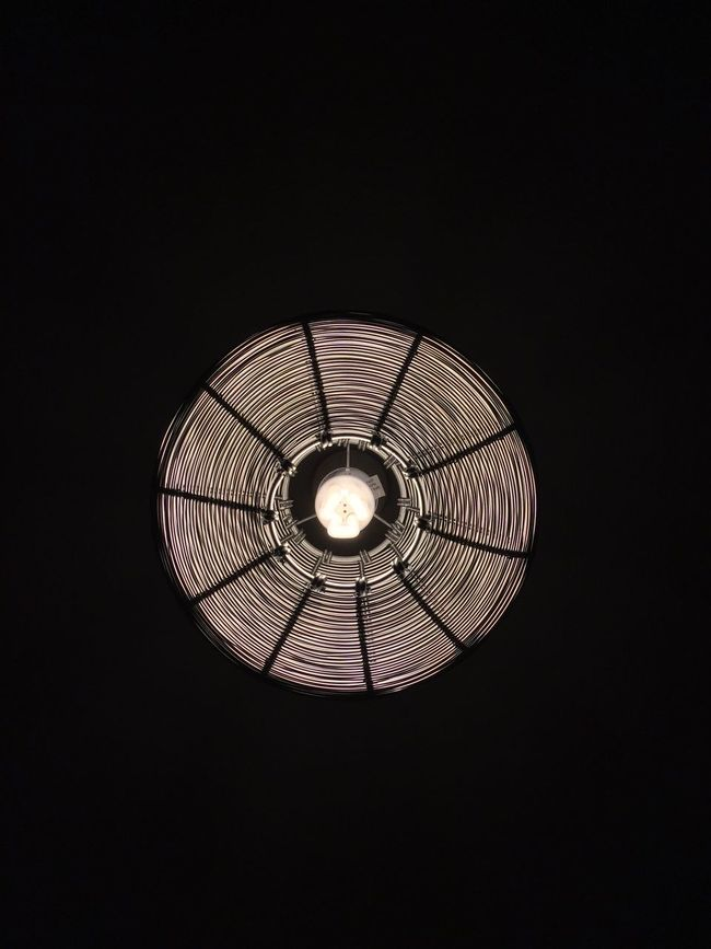 Light Light Bulb Lightshade Compact Fluorescent
