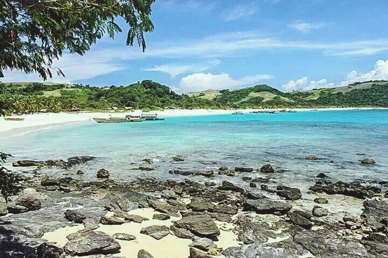 Life Is A Beach Calaguas Holiday