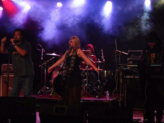 Kush County live @ Club Red, 2013. Live Reggae Club Red Kush County