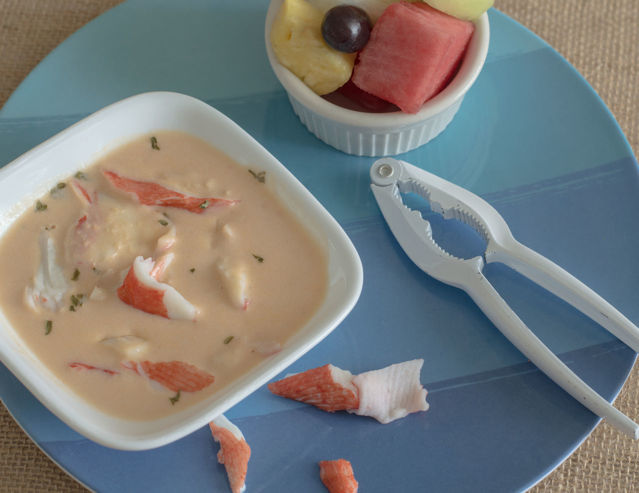 Bisque Bisque Food Food Photography Light Lunch Light Lunch? Lunch Meal Plate Seafood