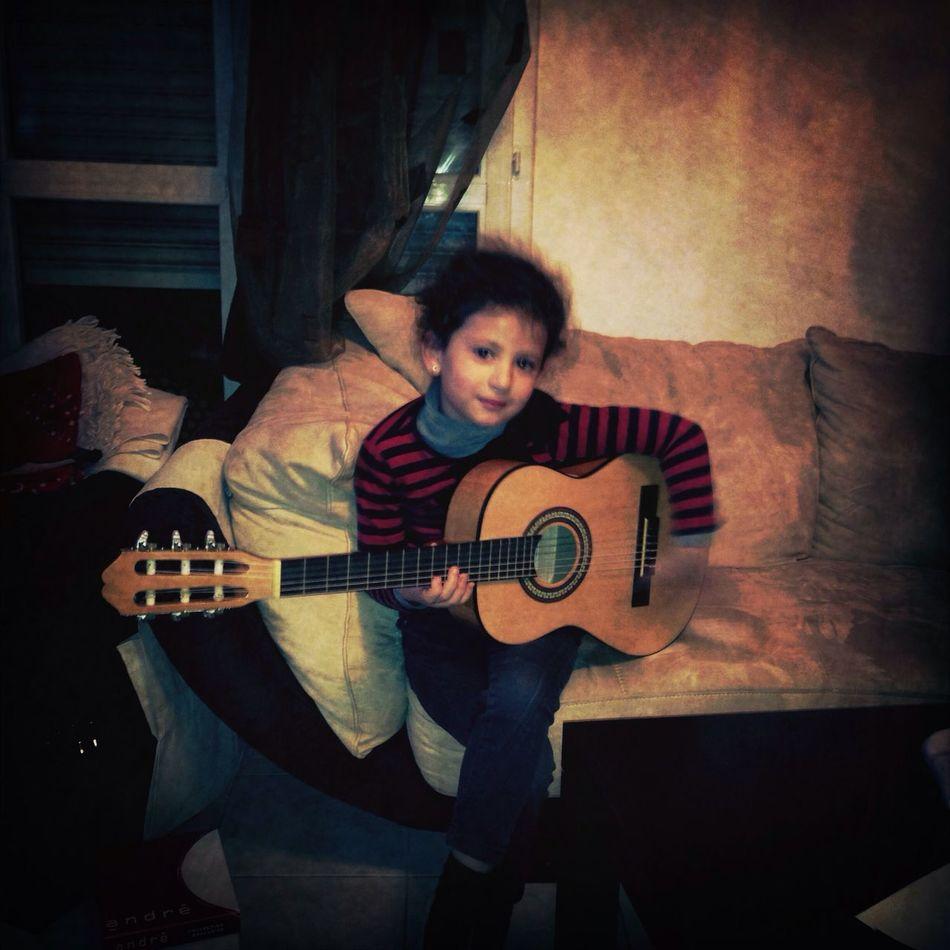 Babystar  Swagg Guitarist