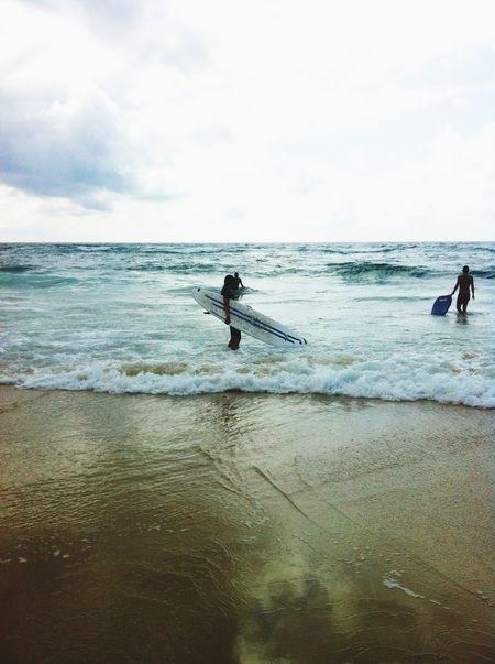 Sea Surf & Sun