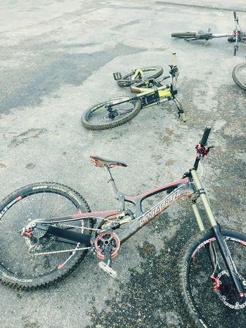 Downhill Lac Blanc Bikepark Gt Fury
