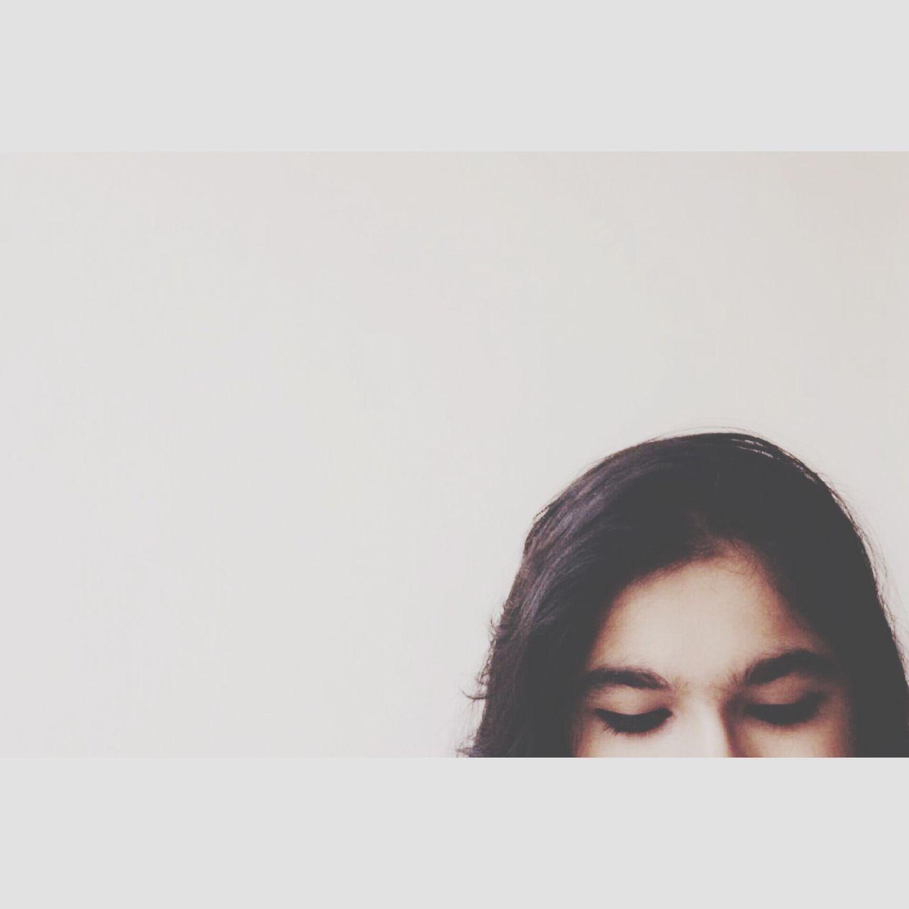 When in doubt wink it out ❤️ Bestie <3 Eyeliner♥ First Eyeem Photo