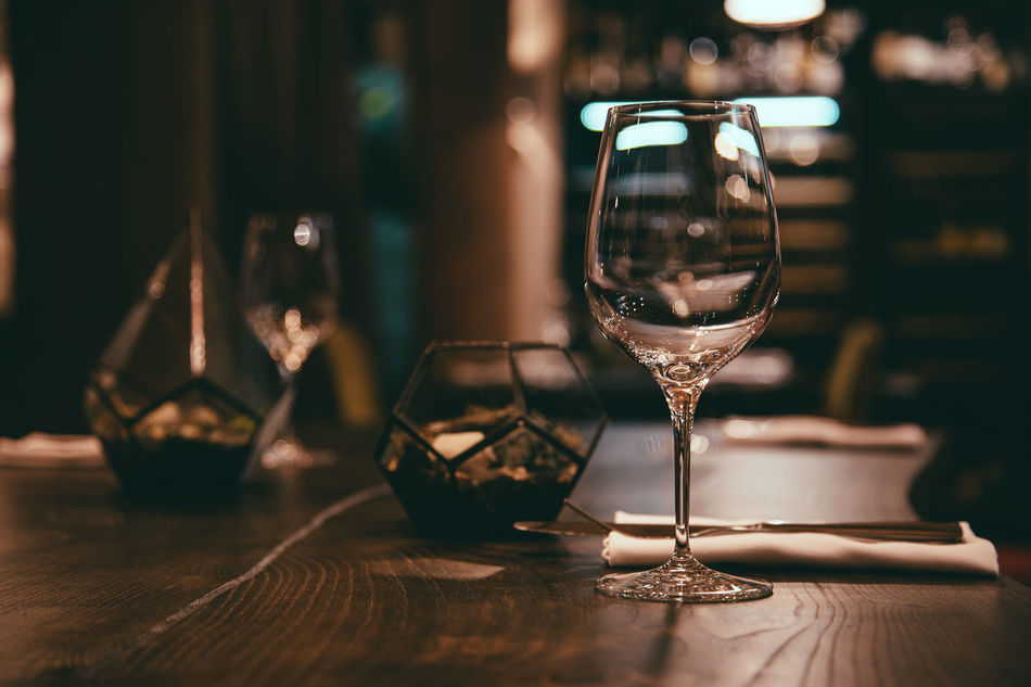 Beautiful stock photos of wein,  Absence,  Alcohol,  Close-Up,  Crystal Glassware