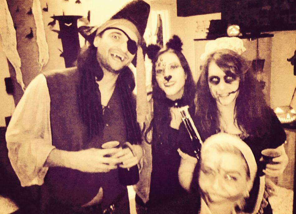 Halloweenparty Halloweenhorrors Halloween Horrors
