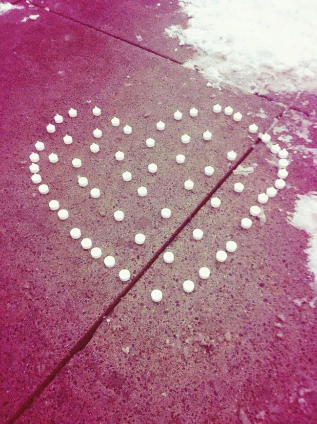 Love ♥ Lovelovelove Save The Children Wintertime Toronto Love Is All You Need World Peace