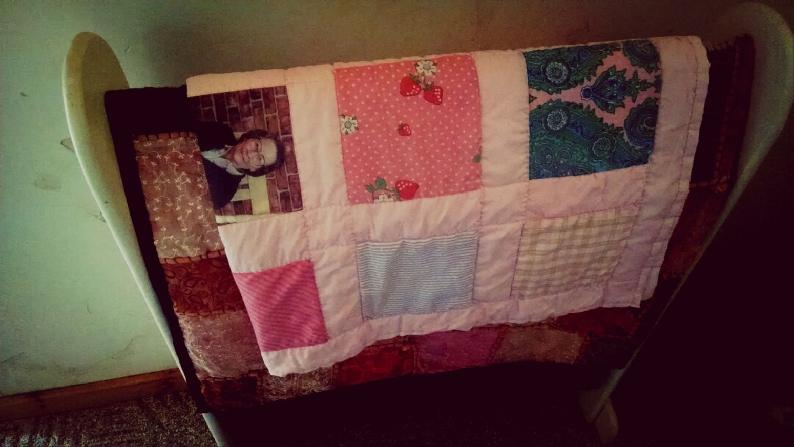 Quilts Home Sweet Home