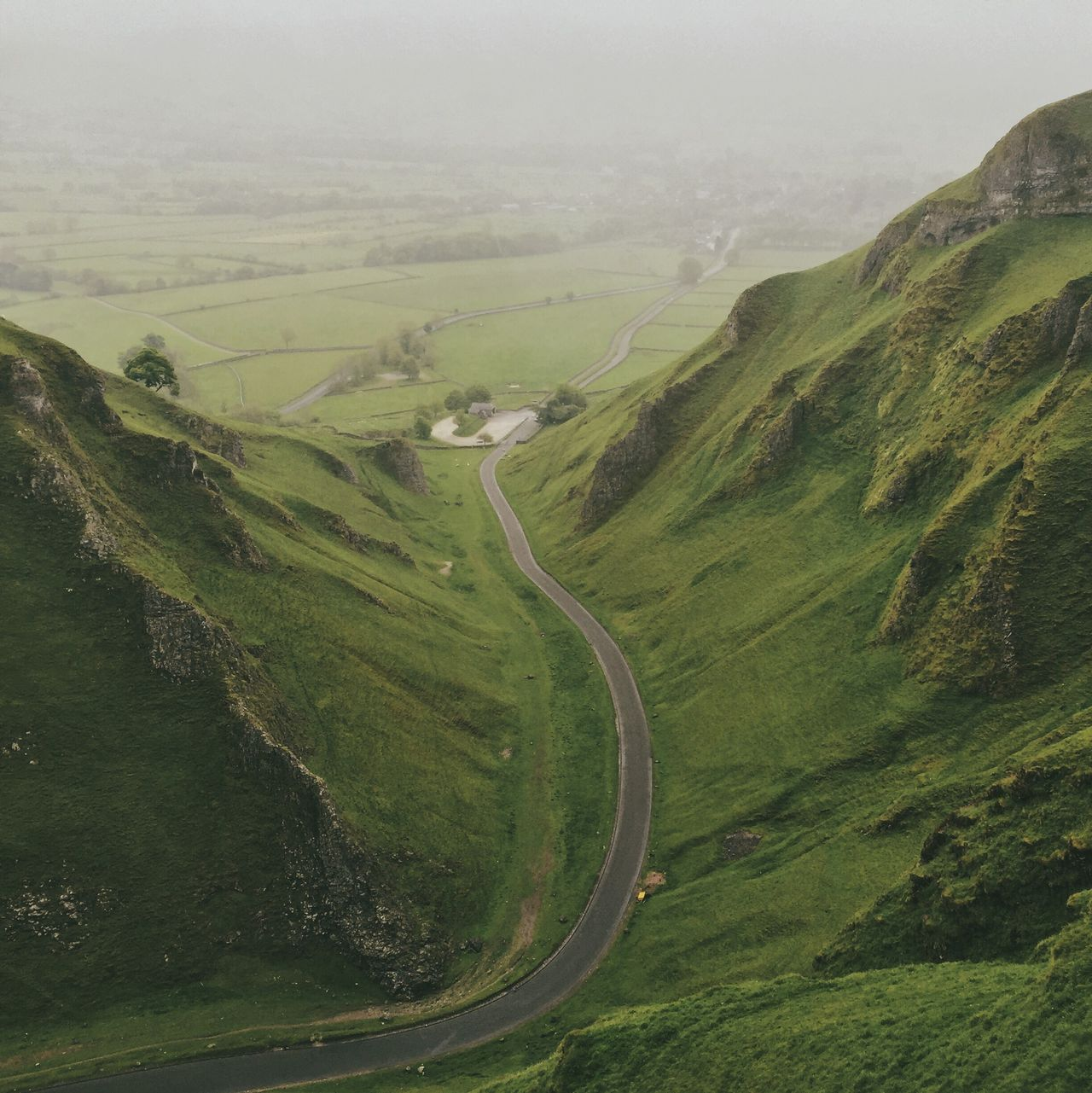 Winnats Pass, Peak District. Photooftheday EyeEm Nature Lover Landscape_photography Eye4photography  Summer VSCO Vscocam EyeEm Best Shots Photography Walking Around Nature Exploring Green Canon Original Experiences
