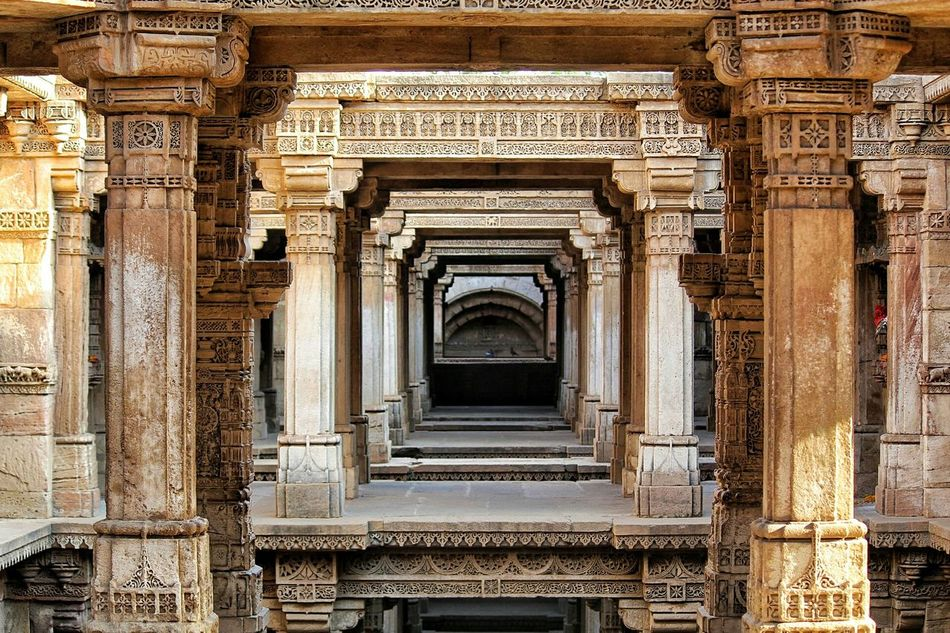 Architecture Built Structure Steps And Staircases History Steps Indoors  Day No People Close-up Old Buildings Monument Monuments Of The World