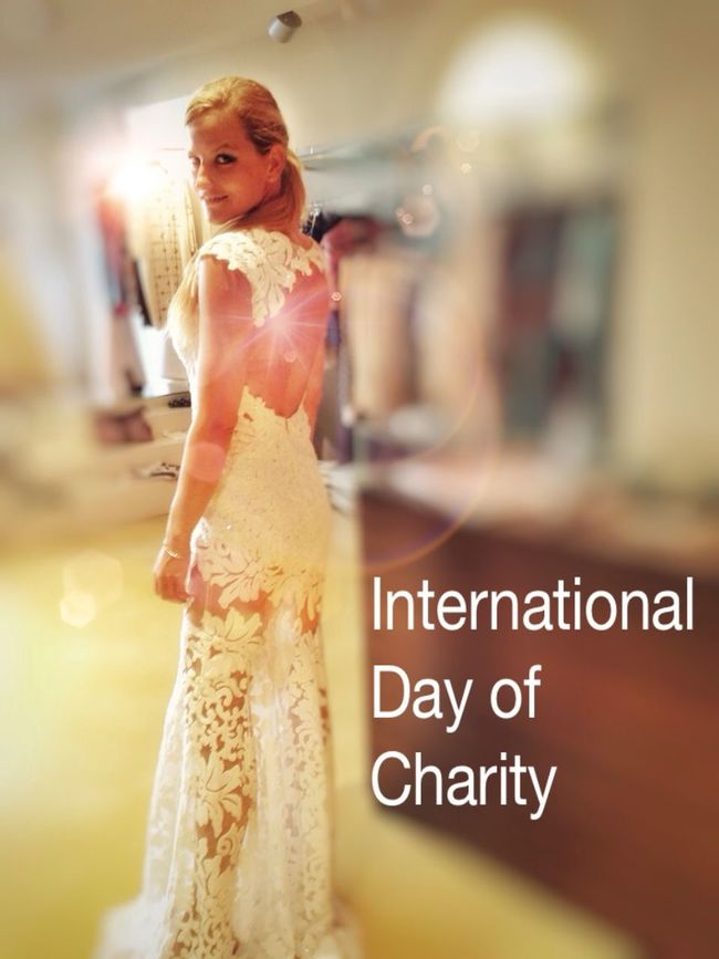 September 5 - International Day of Charity. Please add your contribution to the people who are in need!!! At the initiative of Hungary, the UN General Assembly adopted a resolution by consensus to designate 5 September, the anniversary of the passing away of Mother Teresa, as the International Day of Charity! #internationaldayofcharity #motherteresa #hungary #albania #event #concert International Day Of Charity Hungarian Initiative UN General Assembly Charity Day Of Charity Mother Teresa Albania