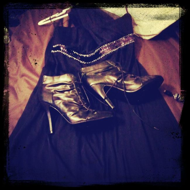 My Birthday Outfit For 2/10/13