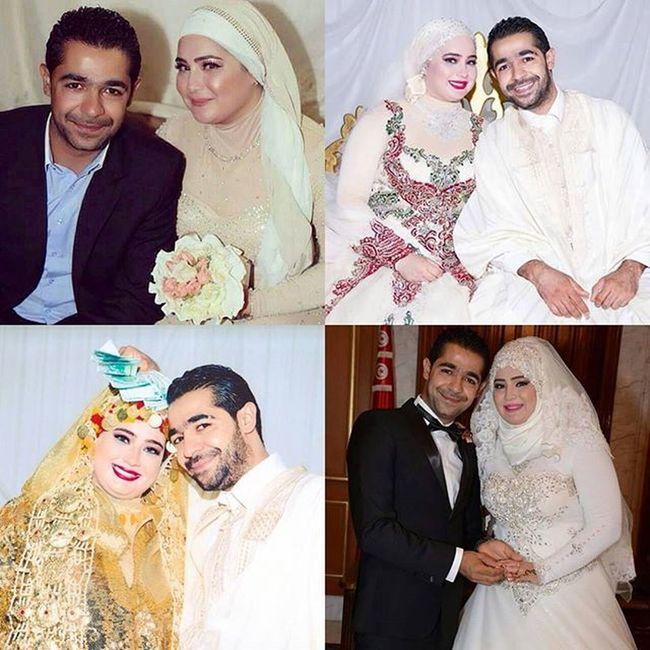 Fiancailles Wtia Nzoul Jelwa 3iress Wedding Love With Habibi 😍😘😙😗👰👸💕💗❤❤❤