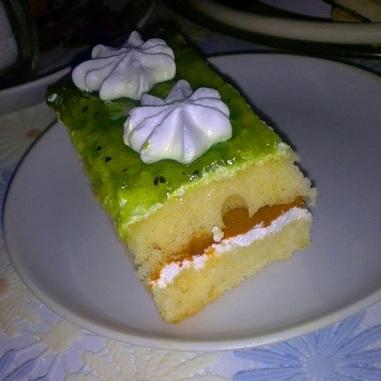 пирожное Сладкое
