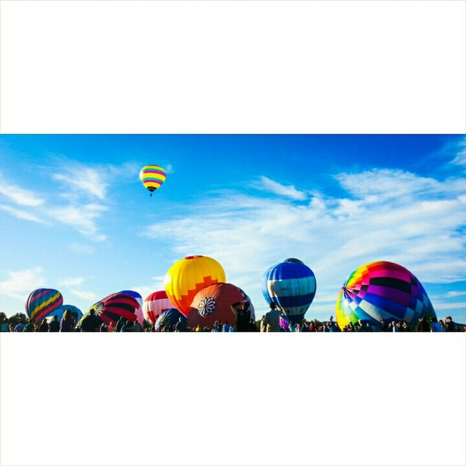 Sussex Balloon Festival Photos That Will Restore Your Faith In Humanity Maritimeballoonfestival Hotairballoons Peoplephotography Breathtaking Highinthesky