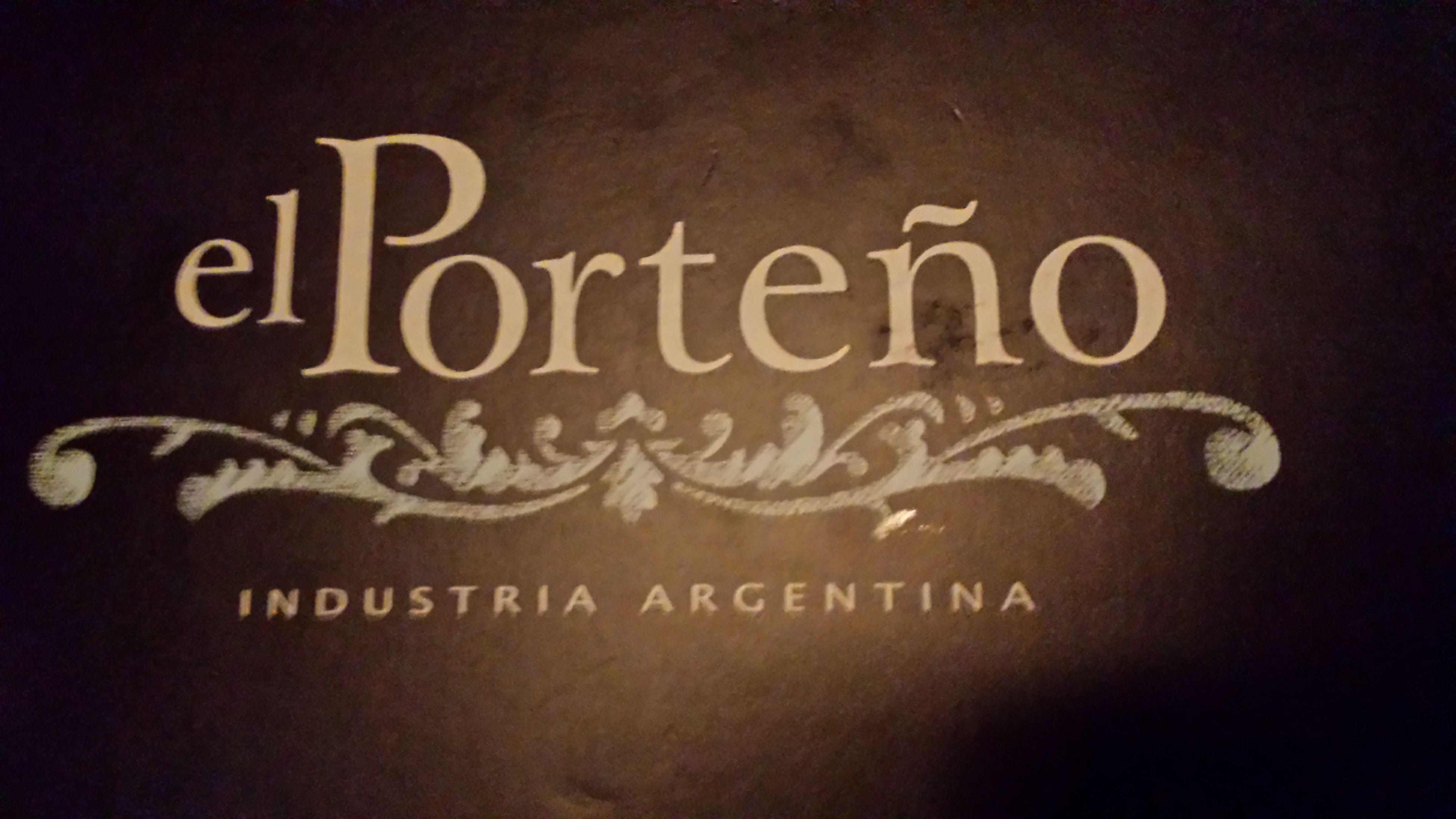 cucina argentina..