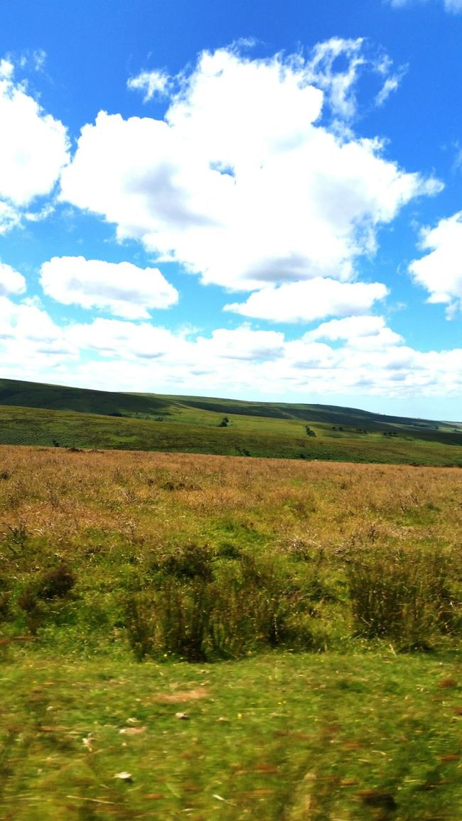 Dartmoor Fine Art Photography The Journey Is The Destination On The Way Home