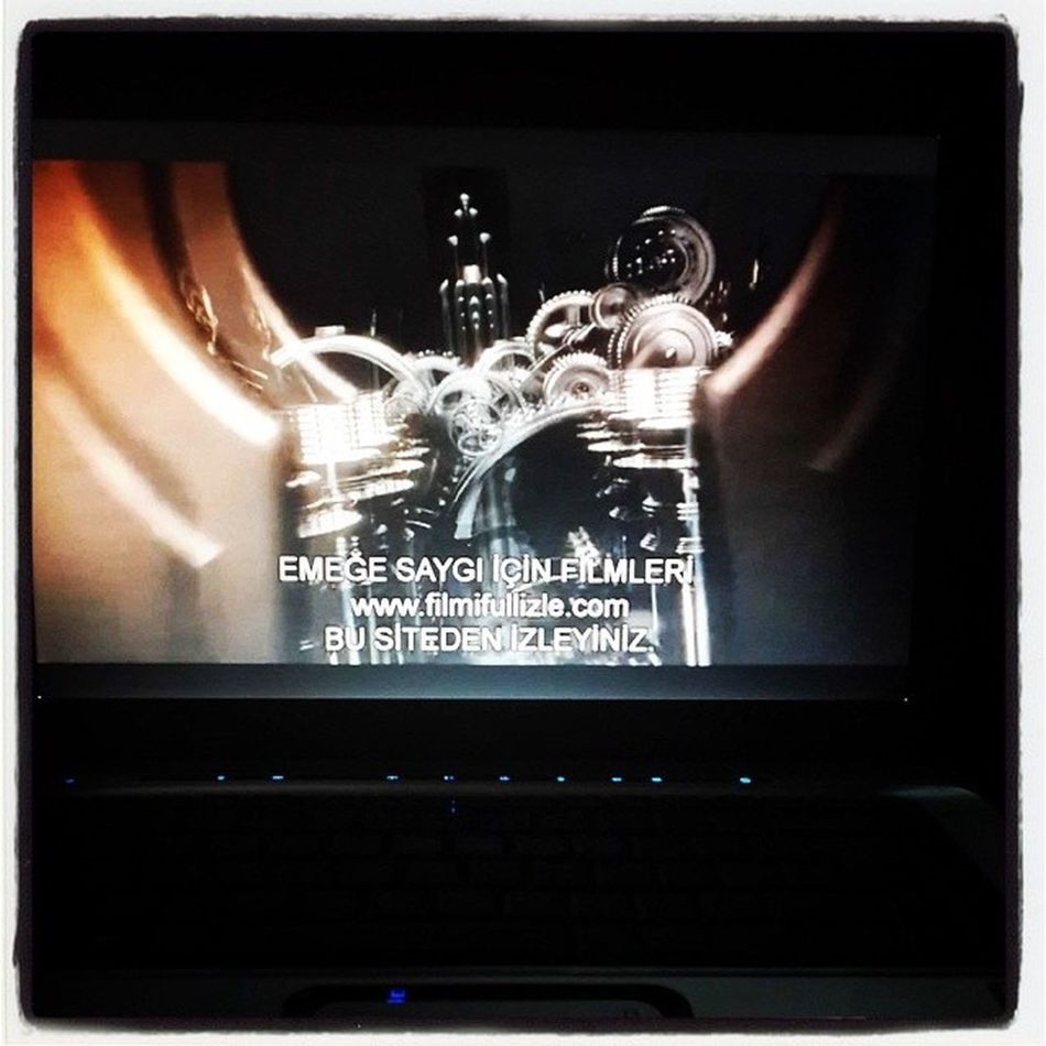 Film Filmizliyorum Gecegece Movies thearrival 1996