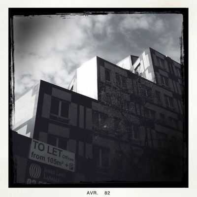 Architecture in St-Pieters-Woluwe-St-Pierre by Hipsta.Shake.Façades