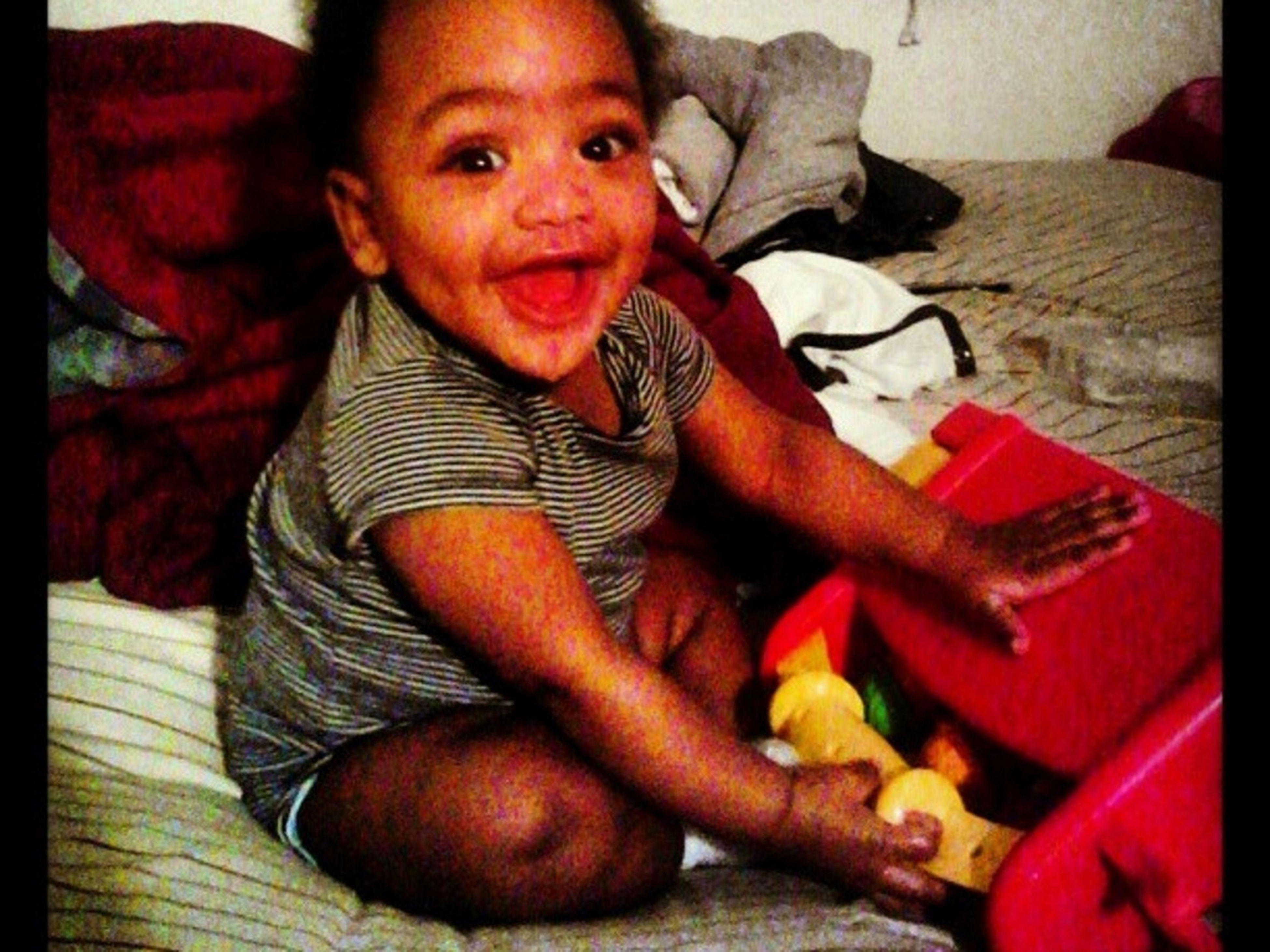 Jeremiah !!