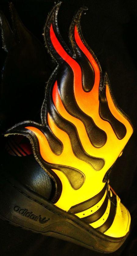 Sneakers Sneakerhead  Adidas Brandwhore