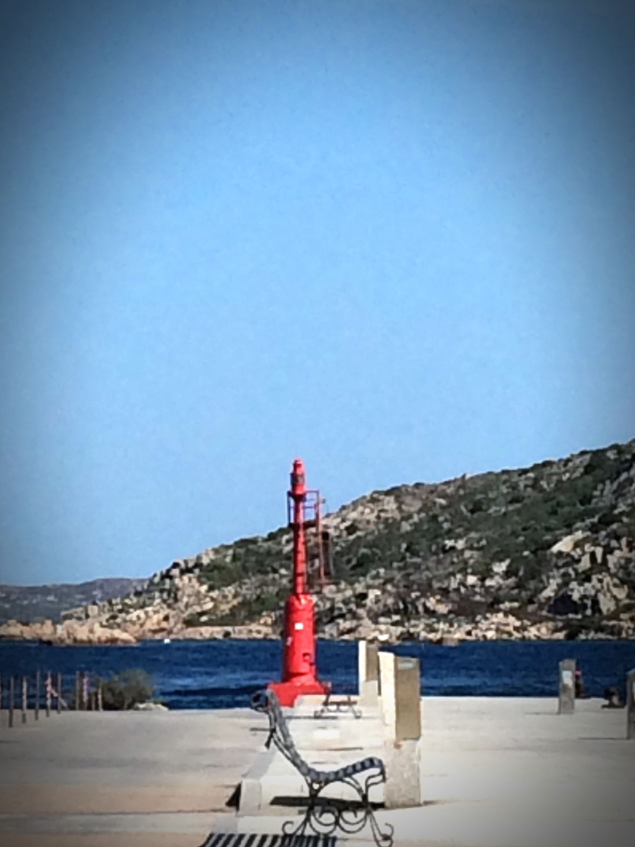Sardegna Sardegnaofficial Sardegna_super_pics Sardegnamylove Sardegnamare Lamaddalena Mare Relaxing Lighthouse_lovers Lighthouse Port Faro Dal Traghetto