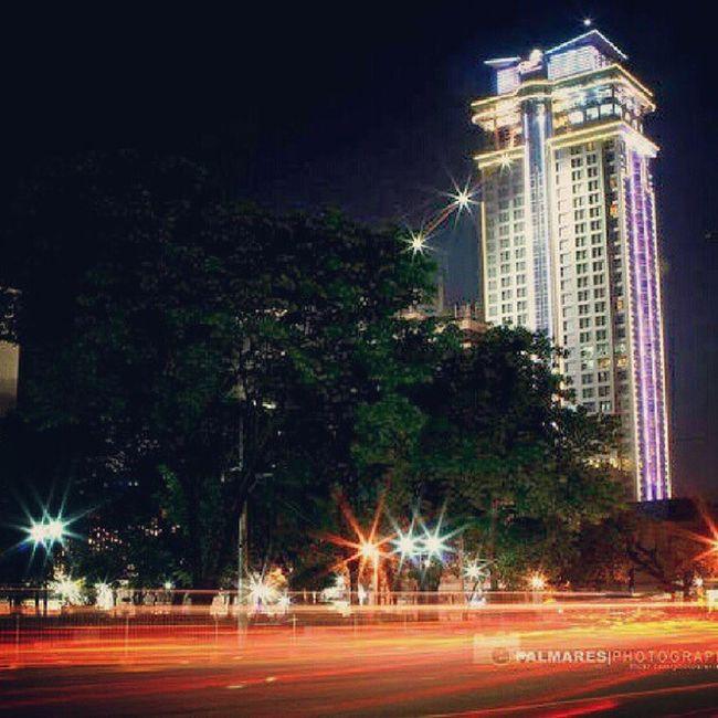 Citylights Cebucity Evening Taptwice