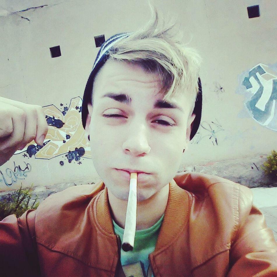 Sweet20 Smoking Weed Joint Weed #weedlife