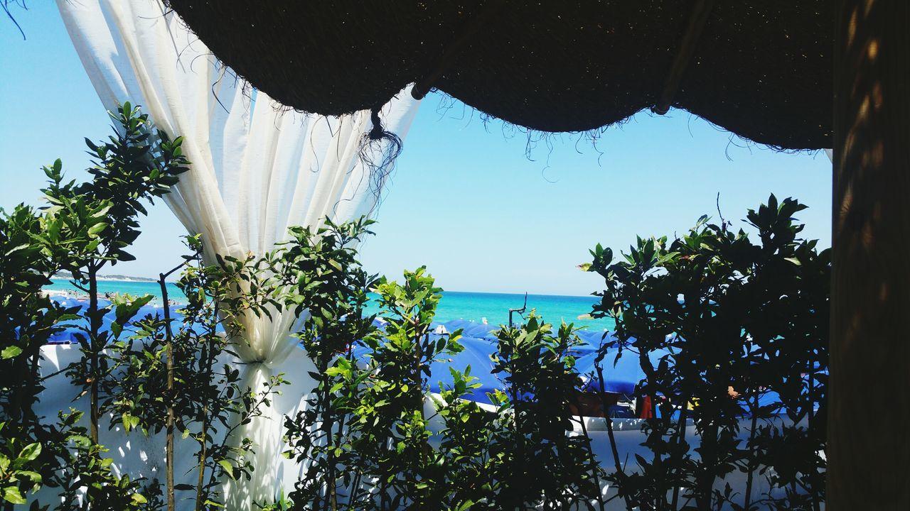 What a beautiful things!!! Otranto Alimini Sea Summer Spiaggia Beach First Eyeem Photo