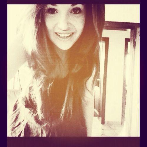 Me :)  Me Cute Likeback Smile Home Sweet Home Beautiful Day vatertag ?