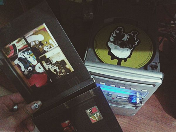 Arctic Monkeys Night ✌