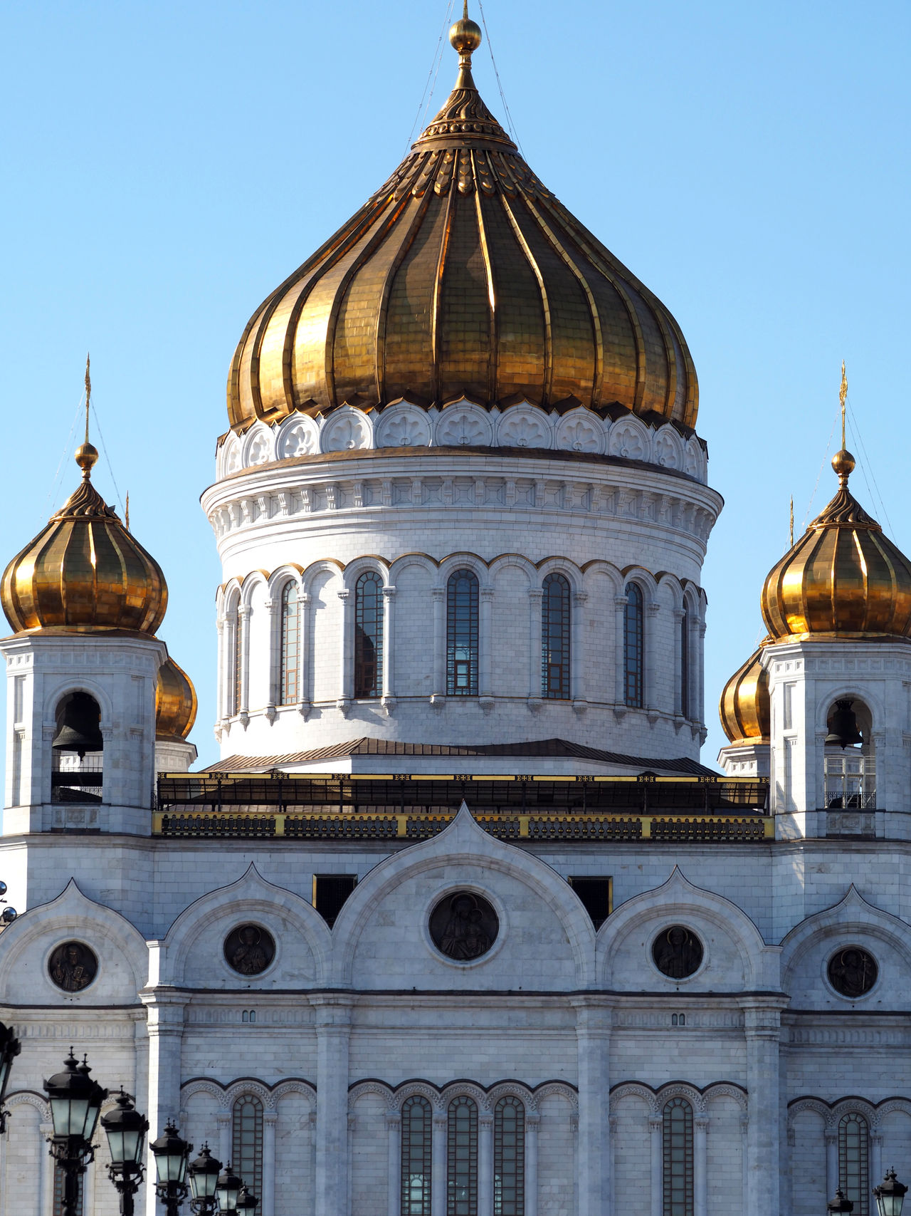 Beautiful stock photos of russia, Architecture, Blue, Building Exterior, Built Structure