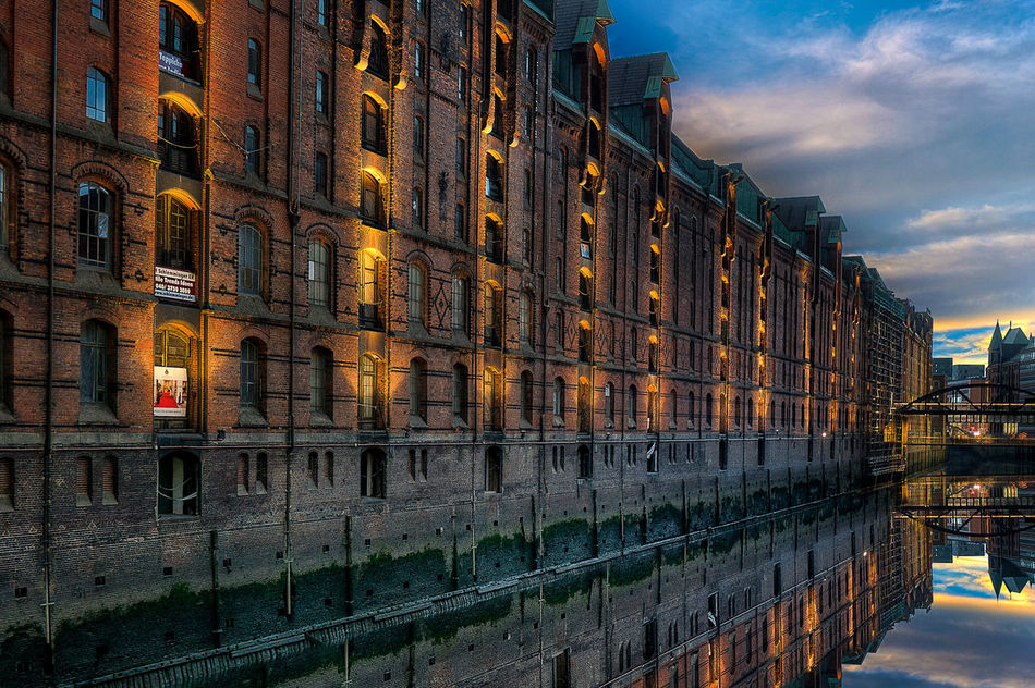Architecture Building Exterior Built Structure City Façade Marcokleinphotography Outdoors Water Water Reflections