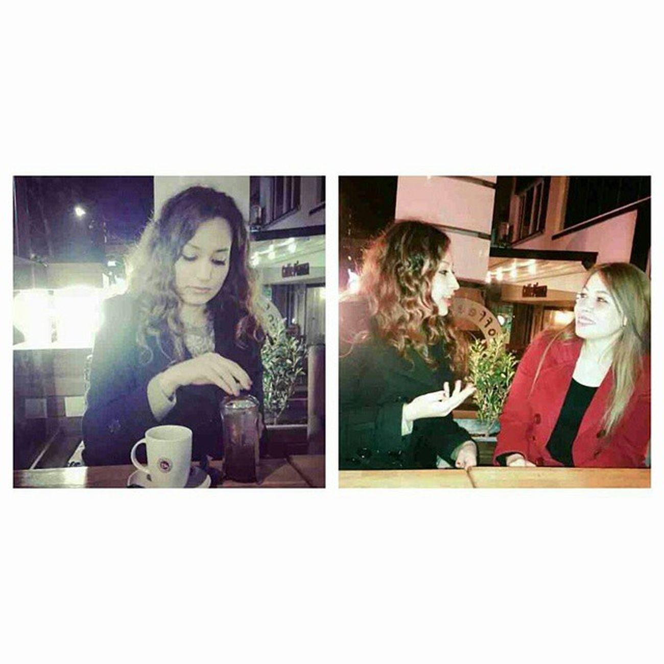 Coffeemania Elvan &merve