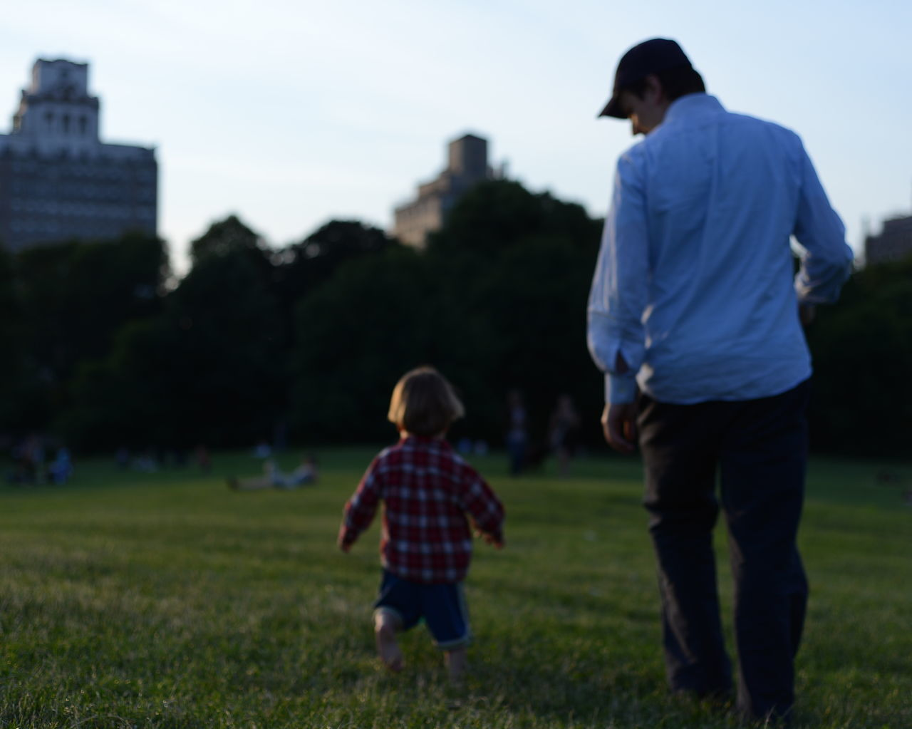 Beautiful stock photos of meadow, Boys, Childhood, Children, Day