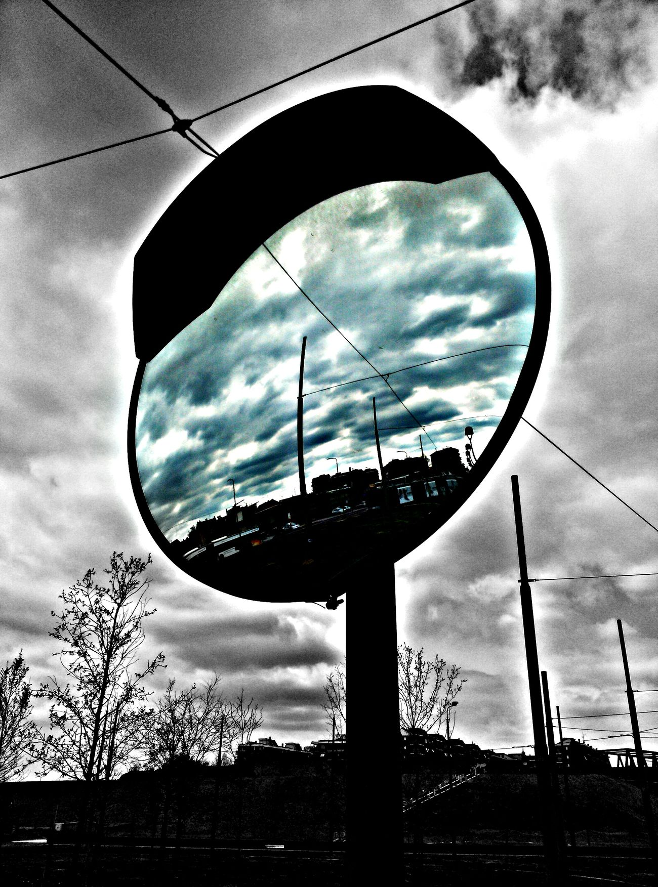 Colorsplash Altered Perceptions