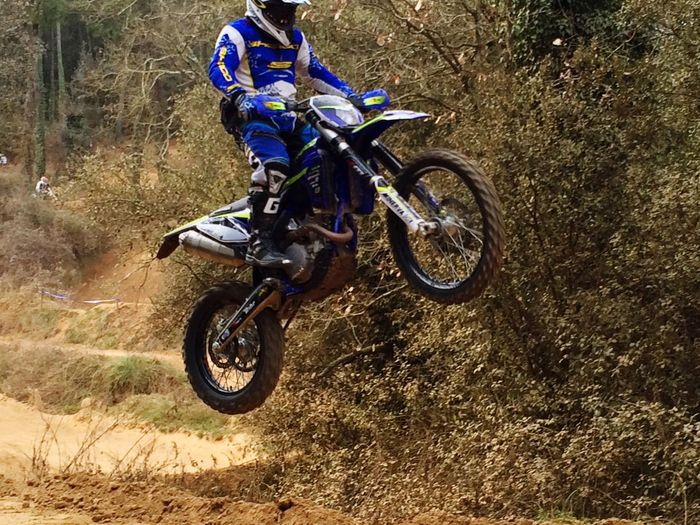 Motocross Motorsport Sport Sports Photography Enduro Relaxing Enjoying Life The Places I've Been Today Jump Jumping